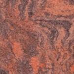 African Multicolor Granite Countertop