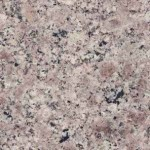 Almond Mauve Granite Countertops Atlanta