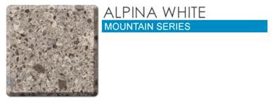 Alpina-White in Atlanta Georgia