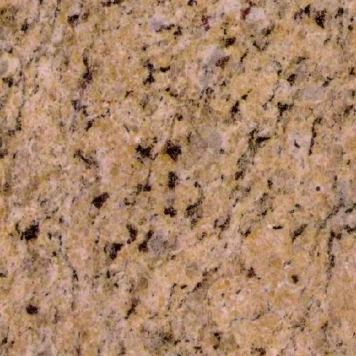 Real Granite Countertops : Amarelo Sao Francisco Real Granite Countertops Atlanta