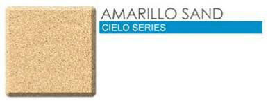 Amarillo-Sand in Atlanta Georgia