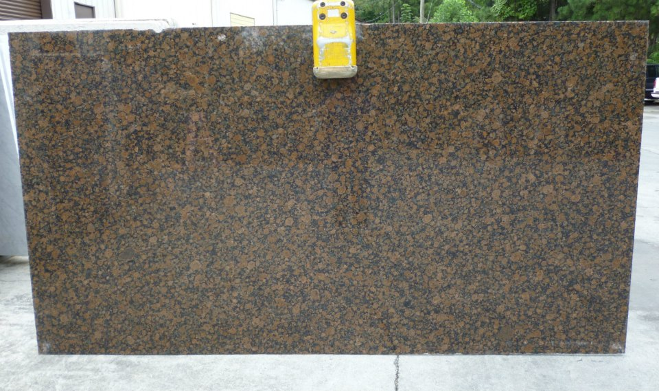 Color Spotlight Baltic Brown Granite Countertop Warehouse