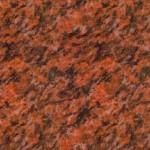 Battersea Red Granite Countertop Atlanta