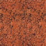 Belmont Rose Granite Countertop Atlanta