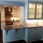 Bianco Antico Granite Countertops