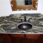 Black Marlble Granite Countertops