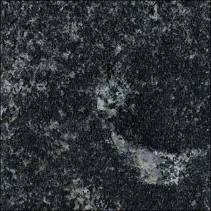Black Galaxy Flamed Granite Countertops Atlanta