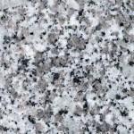 Blue Flower White Granite Countertops Atlanta