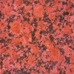 Bonanza Red Granite Countertop Atlanta