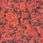 Bonanza Red Granite Countertop Atlanta
