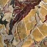 Breccia Vendome Marble Countertops