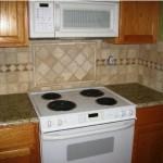 Brown Marble Granite Countertops