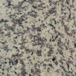 Cream Galaxy Granite Countertops Atlanta
