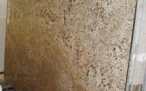 Carajas Granite Countertop
