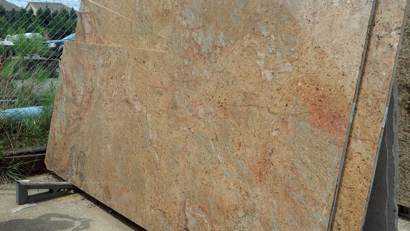 Cashmere Gold Countertop Special Granite Countertop Warehouse
