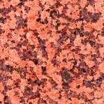 Chang Red Granite Countertop Atlanta