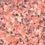 Cherry Red Granite Countertop Atlanta