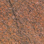Colonial Rose Granite Countertop Atlanta