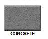 Concrete in Atlanta Georgia