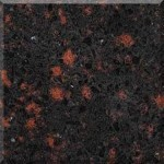 Copper Abyss Granite Countertop Atlanta