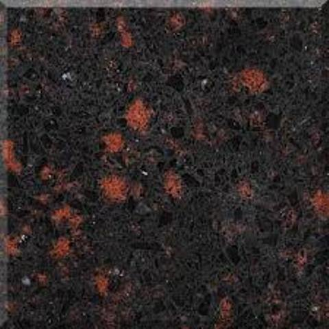 Copper Abyss Granite Countertop Atlanta