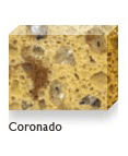 Caesarstone countertops for Zodiaq quartz price per square foot