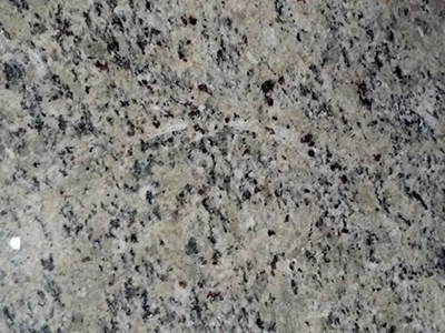 Crystal-Cream Granite Counterop Atlanta