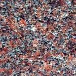 Dakota Mahogany Flamed Granite Countertops Atlanta