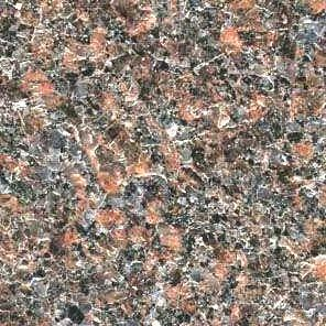 Dakota Mahogany Granite Countertops Atlanta