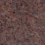 Dakota Mahogany Granite Countertop Atlanta