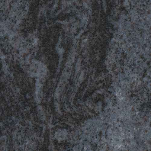 French Blue Pellicano Granite Countertops Atlanta