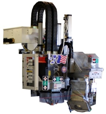 FabCenter by Northwood - CNC Granite Saw and CNC Stone Cutter 3