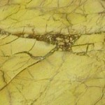 Giallo Damasco Marble Countertops
