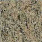 Giallo Topazio Granite Countertops Atlanta