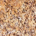 Amber Yellow Granite Countertops Atlanta