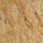 Colonial Gold Granite Countertops Atlanta
