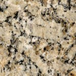Crystal Gold Granite Countertops Atlanta
