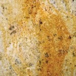 Falcon Yellow Granite Countertops Atlanta