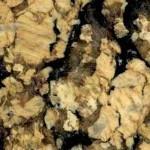 Ferro Gold Granite Countertops Atlanta