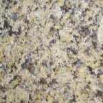 Giallo Farfalla Granite Countertops Atlanta