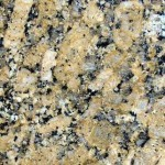Giallo Fiorito Granite Countertops Atlanta