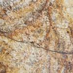 Gold Silver Granite Countertops Atlanta