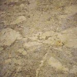 Golden Beach Leather Granite Countertops Atlanta