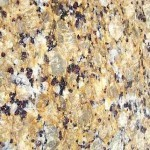 Golden Butterfly Granite Countertops Atlanta
