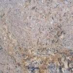 Golden Fantasy Melody Leather Granite Countertops Atlanta