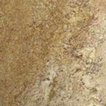 Golden Persia Leather Granite Countertops Atlanta