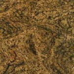 Golden Summer Granite Countertops Atlanta