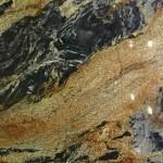 Magma Gold Granite Countertops Atlanta