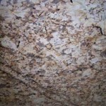 Nambia Gold Granite Countertops Atlanta