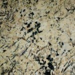 Splendor Gold Granite Countertops Atlanta